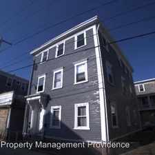Rental info for 33 Vinton St. - Unit 1 in the Federal Hill area