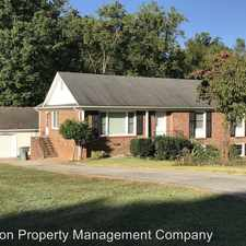 Rental info for 8822 Nottoway Ave in the Charlotte area