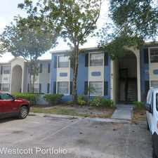 Rental info for 2515 Alafaya Trail #2 in the University - Central area