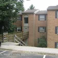 Rental info for 421 Redding Road #48 in the Lexington-Fayette area