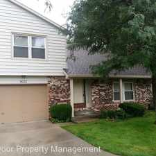 Rental info for 9032 Cinnebar Dr. in the College Park area