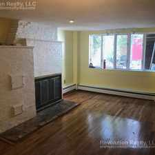 Rental info for 10 Lindall Pl in the Boston area