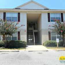 Rental info for 2130 Whispering Pines Boulevard 2 in the Navarre area