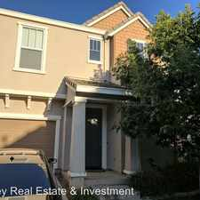 Rental info for 3036 Torland St in the Natomas Crossing area