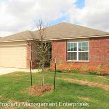 Rental info for 3525 SE 94th St in the Moore area