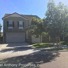 Rental info for 6321 Sagebrush Bend Way