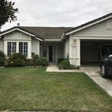 Rental info for 2171 RALEIGH CIRCLE in the Hollister area