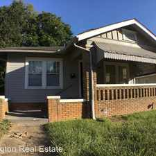 Rental info for 7027 2nd Avenue South in the Wahouma area