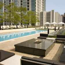 Rental info for 346 N Desplaines St 1150 in the Fulton River District area