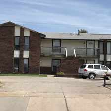 Rental info for 222 N acadia 3 in the Wichita area