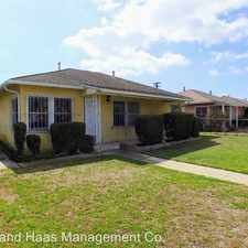 Rental info for 2316 W. Cypress St. in the Harbor Gateway North area