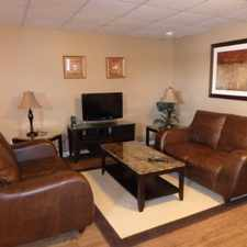 Rental info for Cold Lake Basement Suite for rent in the Cold Lake area
