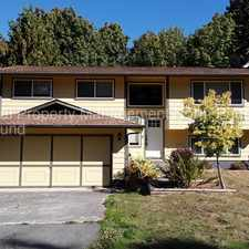 Rental info for RENOVATED HOME IN GREAT LOCATION in the Mukilteo area