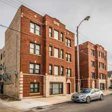 Rental info for 5328 W Harrison
