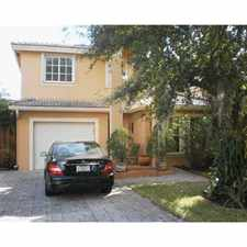 Rental info for Great house for rent in Kendall near Baptist Hospital NO association approbal required