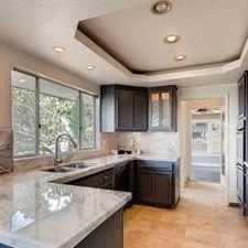 Rental info for House For Rent In. in the Del Cerro area