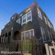 Rental info for 1716 W. 45th Street in the Congress Central area