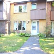 Rental info for 2111 Montreal Rd Unit 117 in the Innes area
