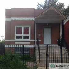 Rental info for Beautiful Home on quiet block!!! in the East Garfield Park area