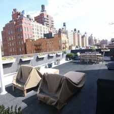 Rental info for 200 West 85th Street #PHA in the New York area