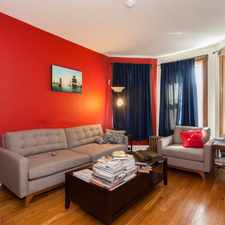 Rental info for 3522 West Melrose Street #H in the Avondale area