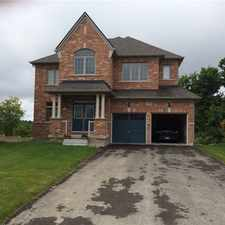 Rental info for 1300 McCron Crescent in the Newmarket area
