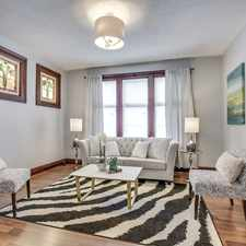 Rental info for 27 Garfield Avenue South #1