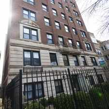 Rental info for 1135 West Pratt Boulevard in the Chicago area