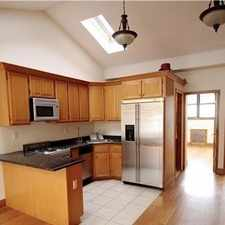 Rental info for Central Park West & W 75th St in the New York area