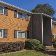 Rental info for Beechwood Terrace Apartments in the Nashville-Davidson area