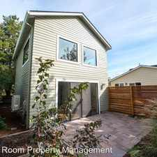 Rental info for 4819 NE 35th Place in the Beaumont-Wilshire area