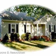 Rental info for 130 Wythe Crescent Drive