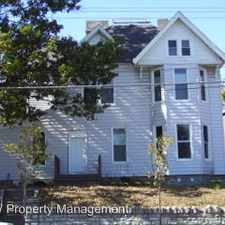 Rental info for 3627 Montgomery rd. in the Evanston area
