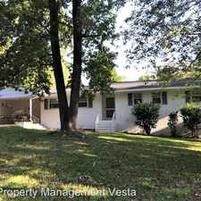 Rental info for 203 Belaire Drive