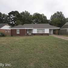 Rental info for 3228 Boxdale St in the Southeast Memphis area