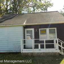 Rental info for 1374 Webber Ave. in the 48529 area