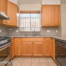 Rental info for 2118 21st Ave. in the Rancho San Antonio area