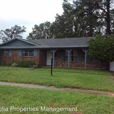 Rental info for 8738 Brierwood Rd