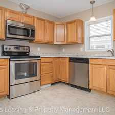 Rental info for 2108 6th St Unit A in the Rapid City area