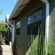 Rental info for Comfy 2 Bedroom Cottage. in the Palms area