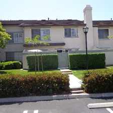 Rental info for University Town Center 2 Bed/2. 5 Bath Townhome in the University of California-Irvine area