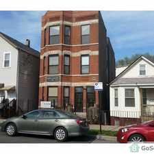 Rental info for Awesome Coach House for Rent! BIG! 4 Bedrooms, 2 Bathrooms in the South Chicago area