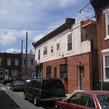 Rental info for 2215 S 8th Street in the South Philadelphia East area