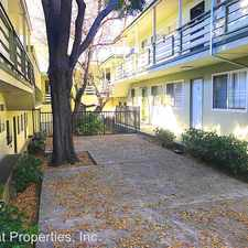 Rental info for 2505 - 2515 - 2525 10th Avenue in the Oakland area