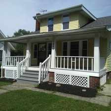Rental info for Four Bedroom Cape Cod - 1489 Parkhill Rd., Cleveland Heights