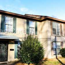 Rental info for 2732 Nelson Avenue,Memphis,Tennessee, 38111 in the Lundee area