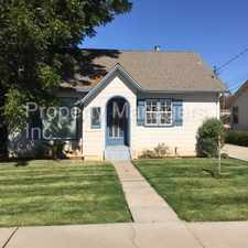 Rental info for Large 2 bedroom 1 bath house near downtown Concord in the 94519 area