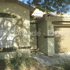 Rental info for Fantastic in the Ahwatukee Foothills