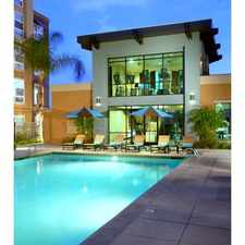 Rental info for Calypso Apartments and Lofts in the Irvine area