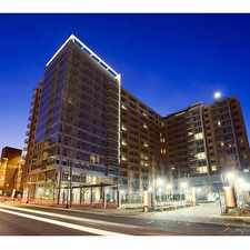 Rental info for The Cameron in the Silver Spring area